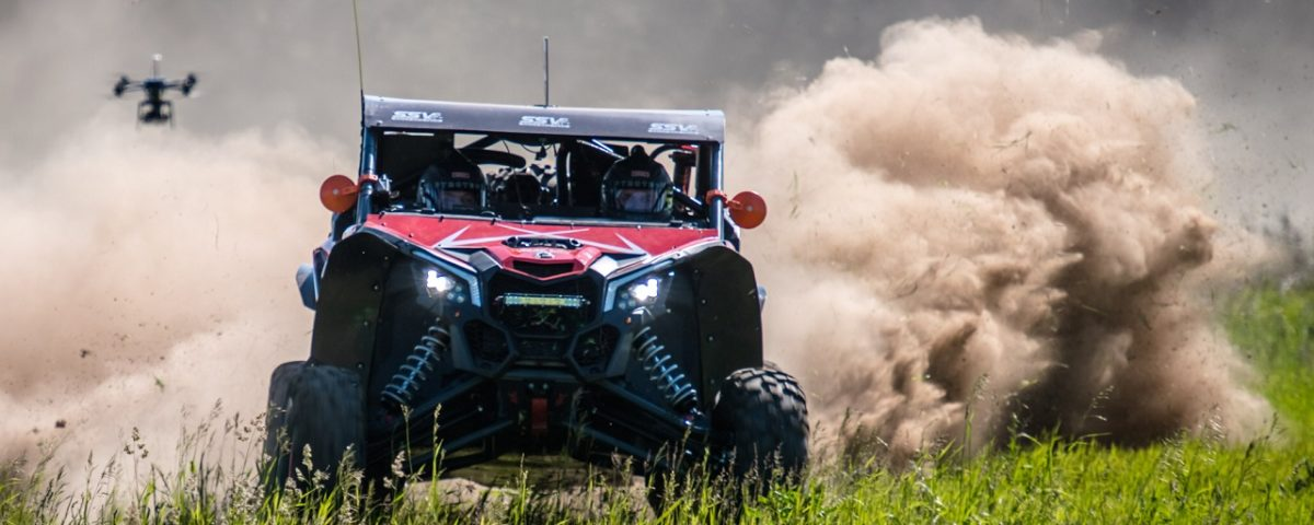 Can-Am X Race 2019